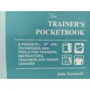 The Trainer's Pocketbook