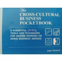 The Cross-Cultural Business Pocketbook