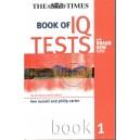 Book of IQ Tests : Book 1