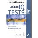 Book of IQ Tests : Book 2