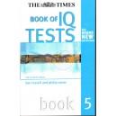 Book of IQ Tests : Book 5