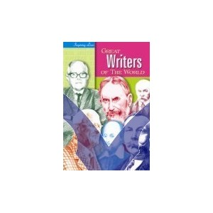 Great Writers of the World