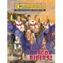 Revenge of the Dragon Riders !