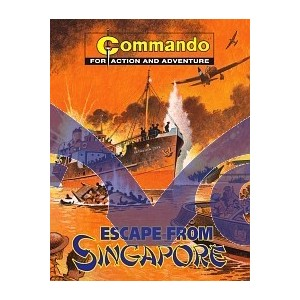 Escape from Singapore