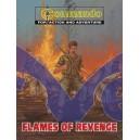 Flames of Revenge