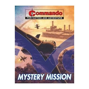 Mystery Mission