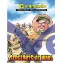 Sergeants at War!