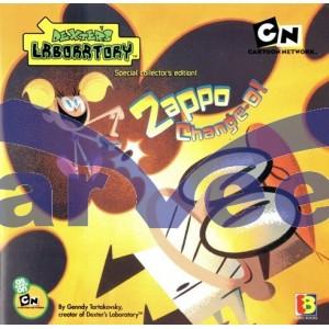 Zappo Change-O!