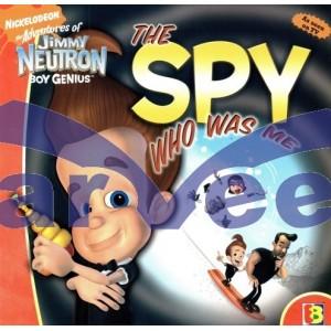 Spy Who Was Me