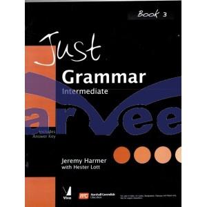 Just Grammar (Book 3) Intermediate