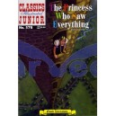 The Princess Who Saw Everything
