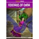 Folktales of China