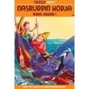 Nasruddin Hodja Rides Again !