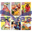 Classic Illustrated Junior Set C