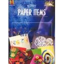 Decorative Paper Items