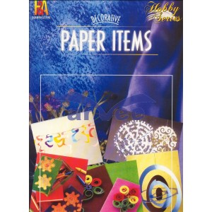 Decorative Paper Items
