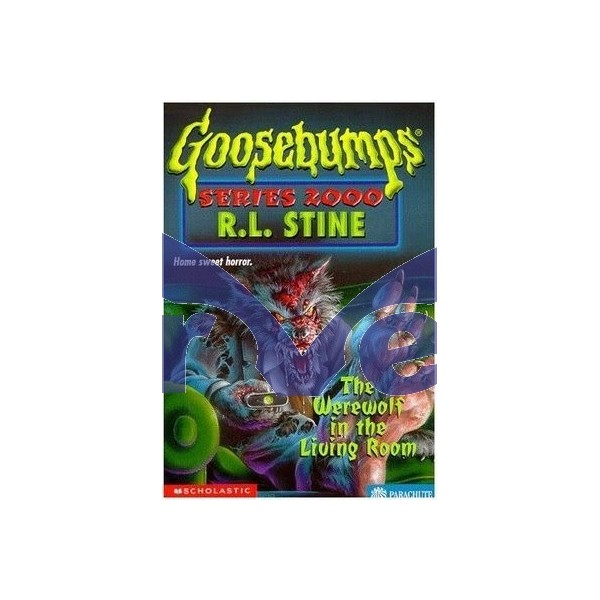 goosebumps the werewolf in the living room in the living room peenmedia 27231