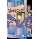 Sleepover Club Ponies