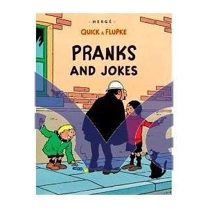 Pranks And Jokes