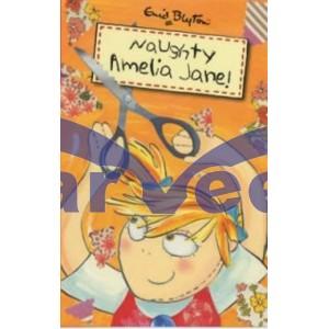 Naughty Amelia Jane !